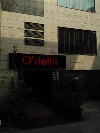 Hotel O'Delhi: IMG_20151206_131319_large.jpg