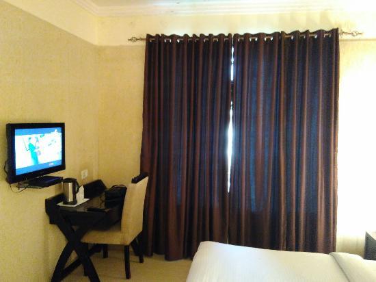 Hotel O'Delhi: IMG_20151206_132009_large.jpg