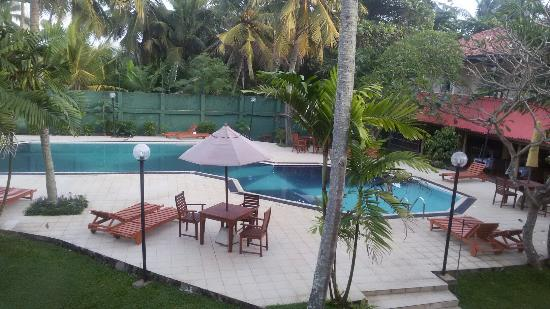 Hotel Hibiscus Beach: 20151202_040655_large.jpg