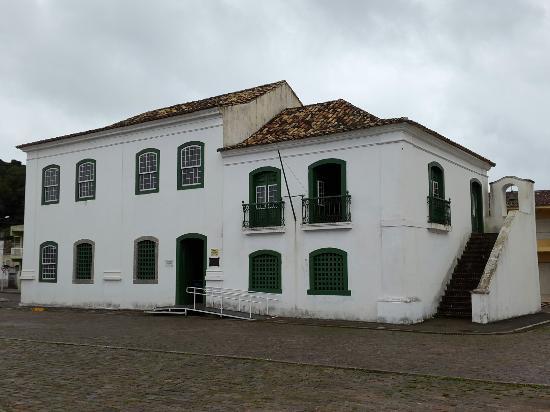 Anita Garibaldi Museum