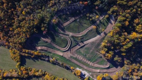 Motocross Park Santarija