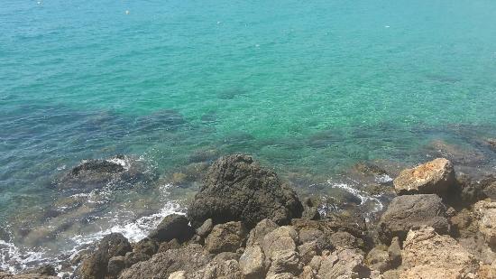 Cala Llenya, Spanien: 20150726_122457_large.jpg