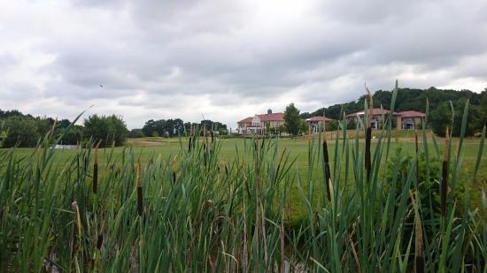 Adendorf, Γερμανία: The cane