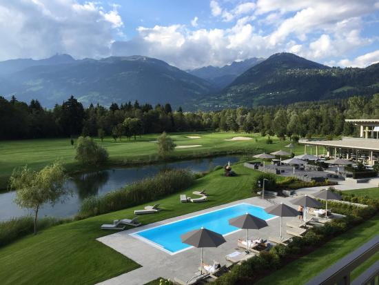 Lavant, Австрия: Super Pool