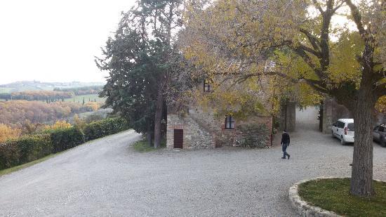 Borgo di Castelvecchio : 20151206_142957_large.jpg