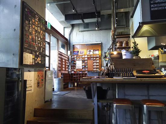 Weekend garage tokyo shibuya shibuya harajuku ebisu restaurant bewertungen telefonnummer fotos tripadvisor
