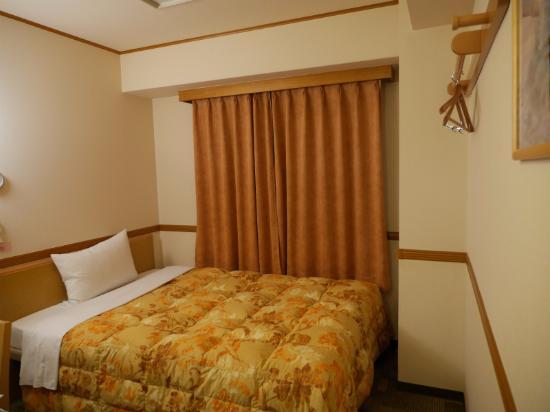 Toyoko Inn Sendai Chuo Ichi - chome Ichi - ban: シングル