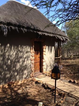 Entrance - Ivory Tree Game Lodge Photo