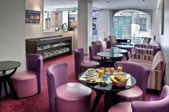 هتل سافت پاریس