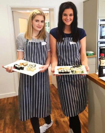 Ashdown Manna Cookery School
