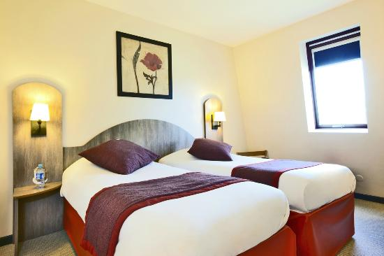 Hotel Luxe Compiegne