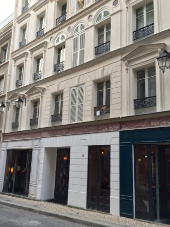 Hotel Grand Amour Prices Reviews Paris France Tripadvisor