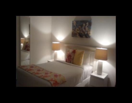 Hosteria Del Mar: Standard Room