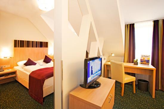 Favored Hotel Hansa: Junior Suite