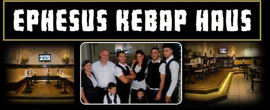 Ephesus Kebaphaus