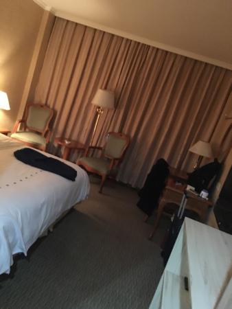 Hua Rong Hotel: photo1.jpg