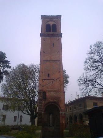 Torre Di San Domenico