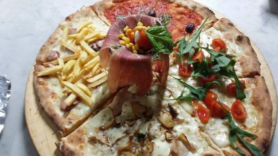 Pizzeria Bam Bam