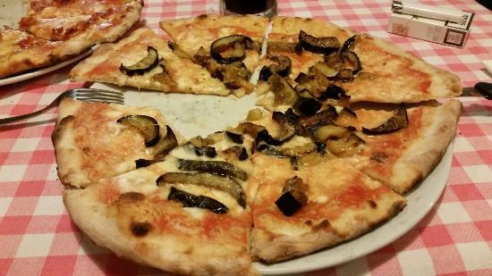 Pizzeria La Panca