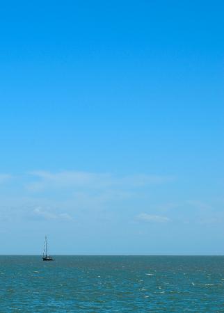 San Blas, Argentina: Paseos de barco