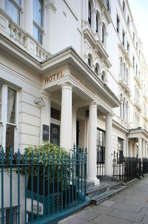 Kensington Gardens Hotel 93 1 4 Updated 2018 Prices Reviews London England Tripadvisor