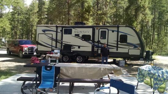 Lottis Creek Campground : IMG_20150810_101316599_large.jpg