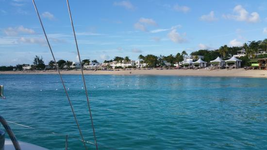 Simpson Bay, St. Maarten-St. Martin: Beautiful beaches