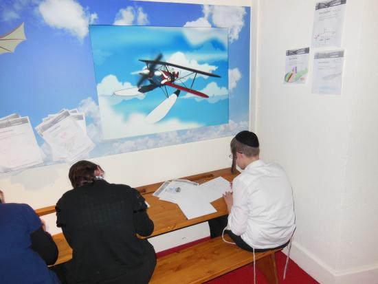 Foynes Flying Boat Museum אירלנד