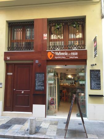 Valencia En Casa