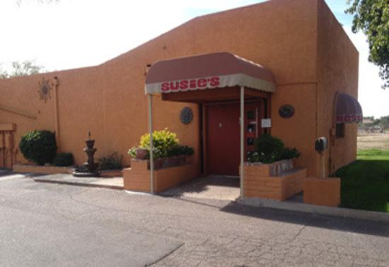 Susie S Mexican Cafe And Lunch Tempe Restaurant Reviews