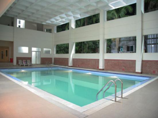 Nirvana inn bewertungen fotos preisvergleich sylhet for Swimming pool preisvergleich