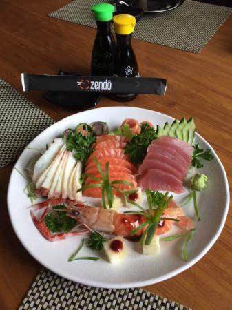 Zendo Sushi