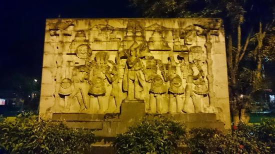 Centro Vacacional Imss Oaxtepec: Luego de interés histórico