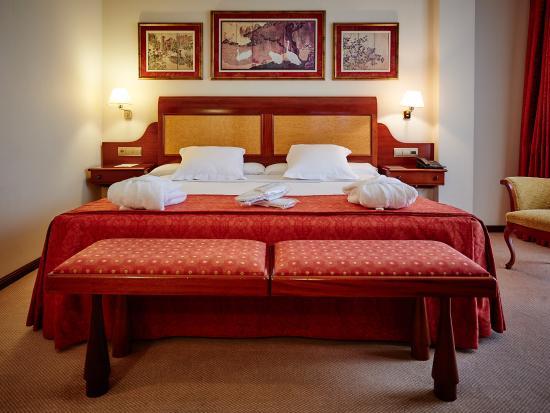 SUITE: fotografía de Gran Hotel de Ferrol Tripadvisor
