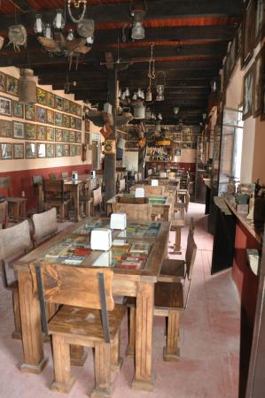 Mas de 8000 articulos picture of cafe restaurante museo for Articulos para restaurantes