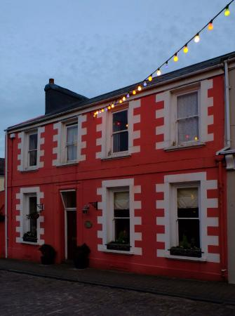 The Victoria Hotel: Christmas is coming in Alderney!