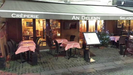 An Delenn