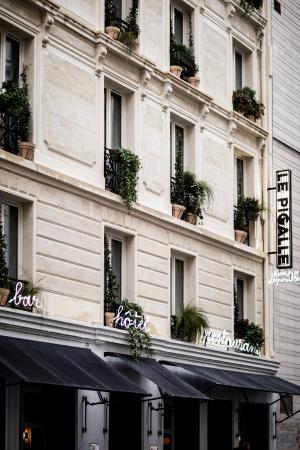 Photo of Le Pigalle Paris