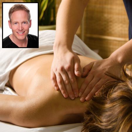 Greensboro, Carolina do Norte: Henry Dixon - Therapeutic Massage