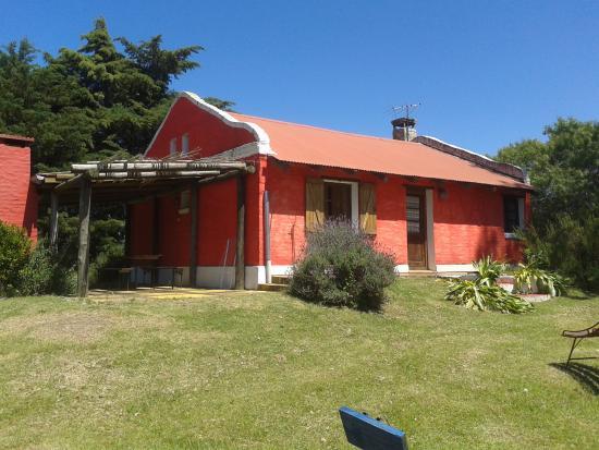 La Chacra de los Olivos: Casa Maria Maria