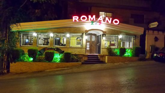 Romano 222