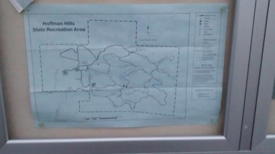 Menomonie, WI: Map