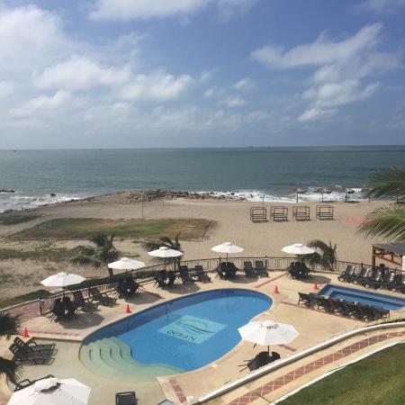 OCEAN CLUB HOTEL & RESORT - PLAYAS: photo0.jpg