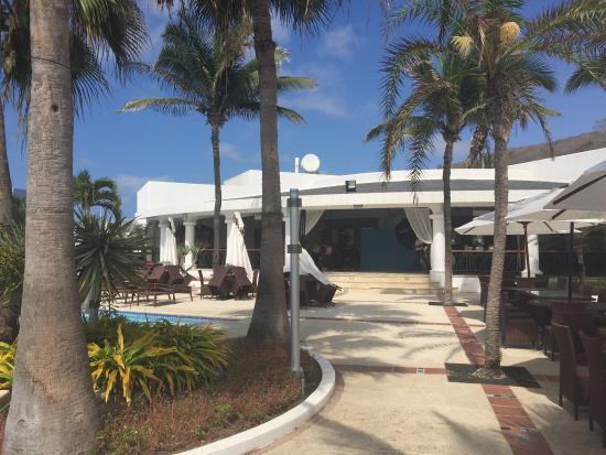 OCEAN CLUB HOTEL & RESORT - PLAYAS: photo4.jpg