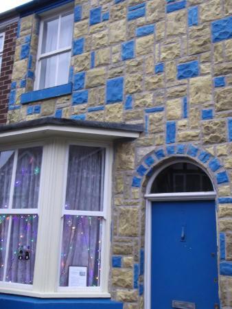Nice Coronation Street The Tour: Jack And Vera House Cladding