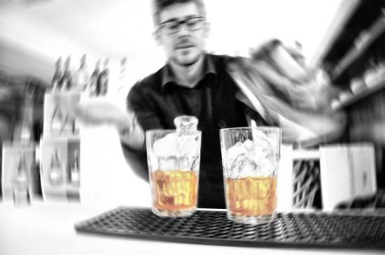 Gran Caffe Michelangelo: i nostri barmen
