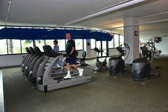 Phoenix West Fitness Center