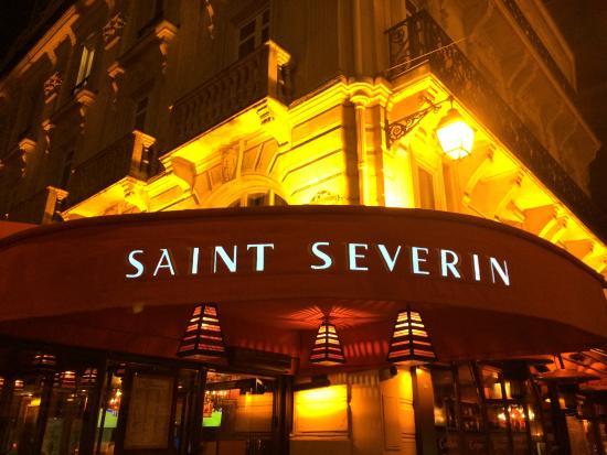 Saint Severin