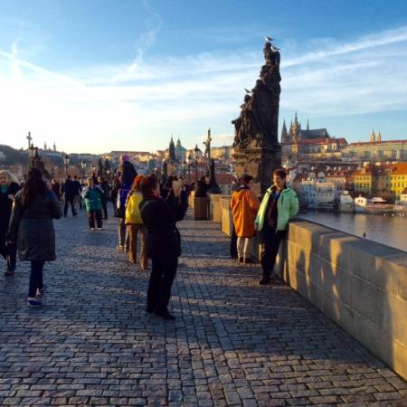 The top 10 things to do near prague marriott hotel for Where is prague near