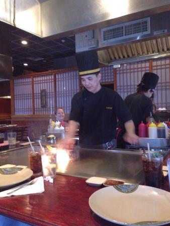 Tokyo Steakhouse-Sake & Sushi Bar